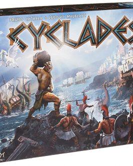 Juego de Mesa Cyclades