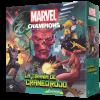 Marvel Champions: La Tiranía de Cráneo Rojo