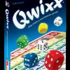 Qwixx Juego de Dados Fractal Juegos