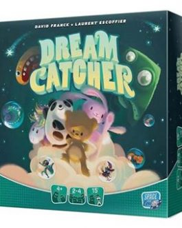 Juego de Mesa Dream Catcher