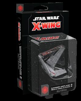 Lanzadera ligera clase Xi Star Wars S-Wing