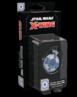 Star Wars X-Wing Cañonera Droide HMP