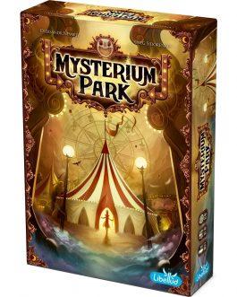 Juego de Mesa Mysterium Park RESERVA