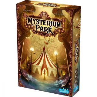 Juego de Mesa Mysterium Park