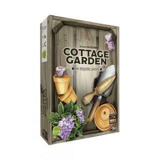 Juego de Mesa Cottage garden: Mi Pequeño Jardín
