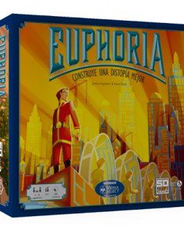 Juegos de Mesa Euphoria
