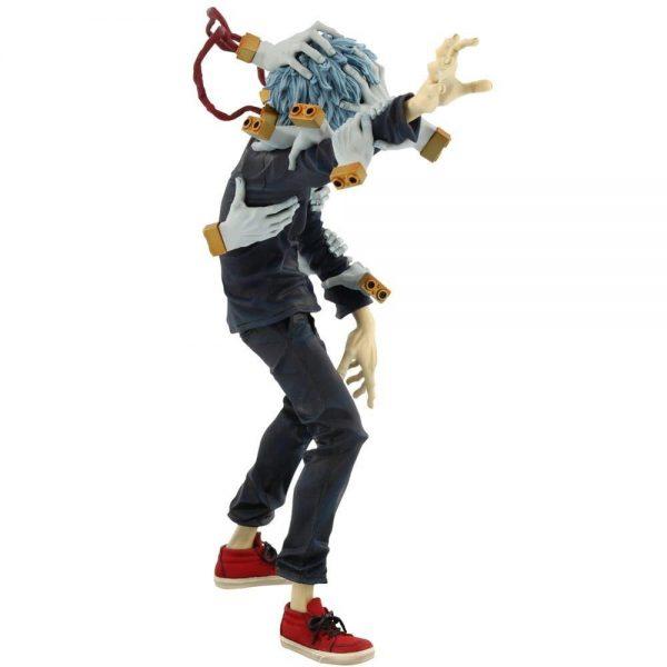 Figura de Banpresto My Hero Academia Tomura Shigaraki