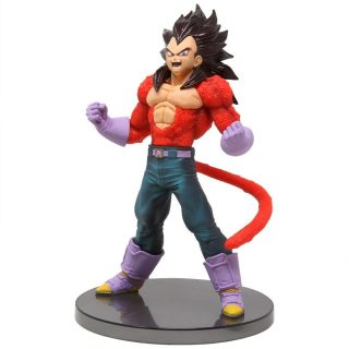 FIGURA DRAGON BALL GT BLOOD OF SAIYANS-SPECIAL IV – VEGETA