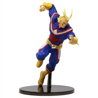 FIGURA MY HERO ACADEMIA THE AMAZING HEROES VOL.5 - ALL MIGHT