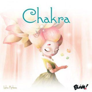Juego de Mesa Chakra