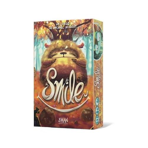 Juego de Mesa Smile