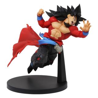 FIGURA SUPER DRAGONBALL HEROES 9TH ANNIVERSARY FIGURE-SUPER SAIYAN 4 SON GOKOU:XENO-