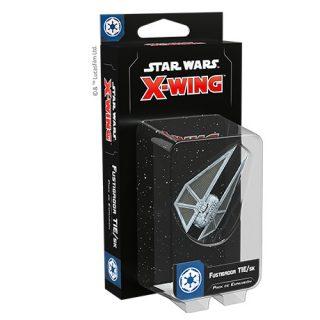 X-Wing 2nd Ed: Fustigador TIE/sk