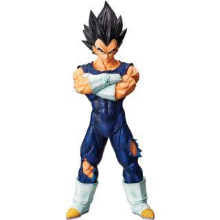 Figura Vegeta Grandista Dragon Ball