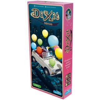 Expansion Dixit 9 Mirrors