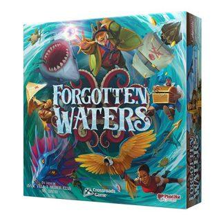 Juego de Mesa Forgotten Waters