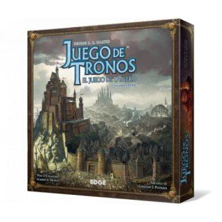 Juego de Tronos: El Juego de Tablero (Segunda Edición)