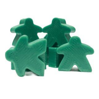 Set Meeple para juegos de mesa