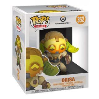 Funko Pop! 352 Orisa (Overwatch) 15 Cm (Super Sized)