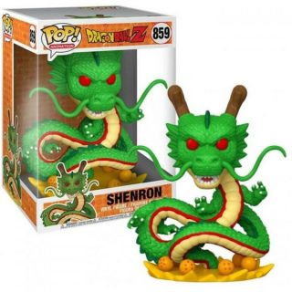 Funko POP! Dragonball Z Shenron (859)