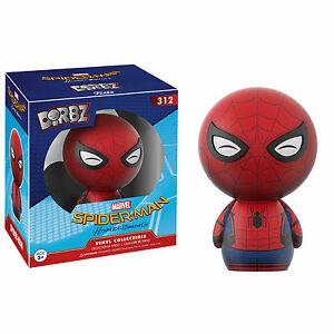 Funko Dorbz Spiderman Homecoming