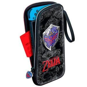 Estuche Game Traveler Slim Zelda Hyrule