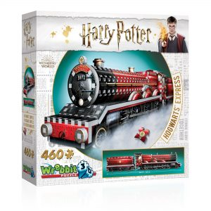 Puzzle 3D Harry Potter – Expreso de Hogwarts
