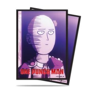 Protectores Ultra Pro One punch man Okay