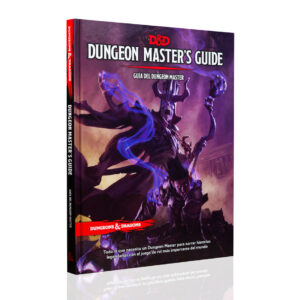 D&D Guia del Dungeon Master