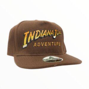 Gorro Indiana Jones