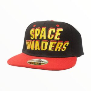 Gorro Space Invaders