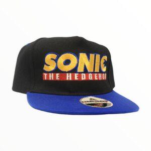 Gorro Sonic