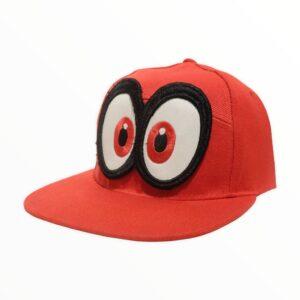 Gorro Super Mario: Odyssey
