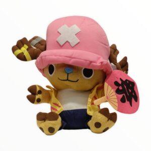 Peluche One Piece: Chopper