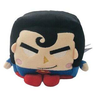 Peluche Kawaii Cubes Superman M