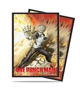 Protectores Ultra Pro One punch man Genos