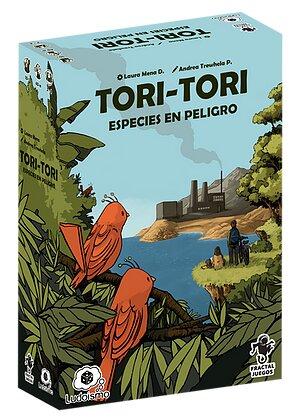 Tori-Tori Especies en peligro