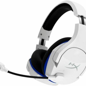 Headset HyperX Cloud Stinger Core Wireless Blanco