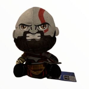 Peluche mini Kratos
