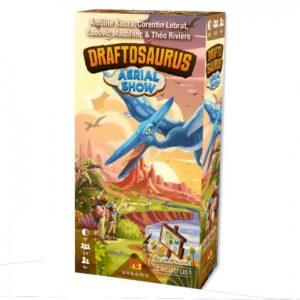 Expansion Draftosaurus Show Aereo