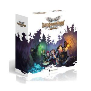 Dungeonology La expedición