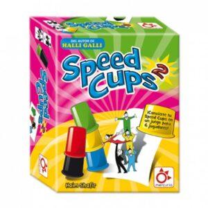 Speed Cups 2q