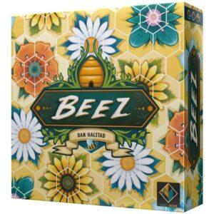 Juego de Mesa Beez